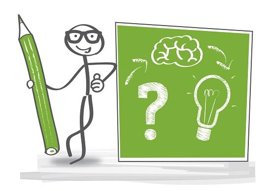 Analyse, Lšsungsweg, beratung, bewertung, business, denken, einfall, entwickeln, entwurf, erfinder, erfolg, forschen, gehirn, geschŠft, glŸhbirne, grŸndung, idee, ideen, intelligent, intelligenz, job, karriere, klug, konzept, kreativ, lampe, lernen, lšsen, lšsung, lšsungen, machen, nachdenken, Pfeil, plan, problem, schlau, Stift, Skizze, Vektor, mŠnnchen, start-up, studieren, studium, symbol, verwirklichen, wissen, zukunft, clever