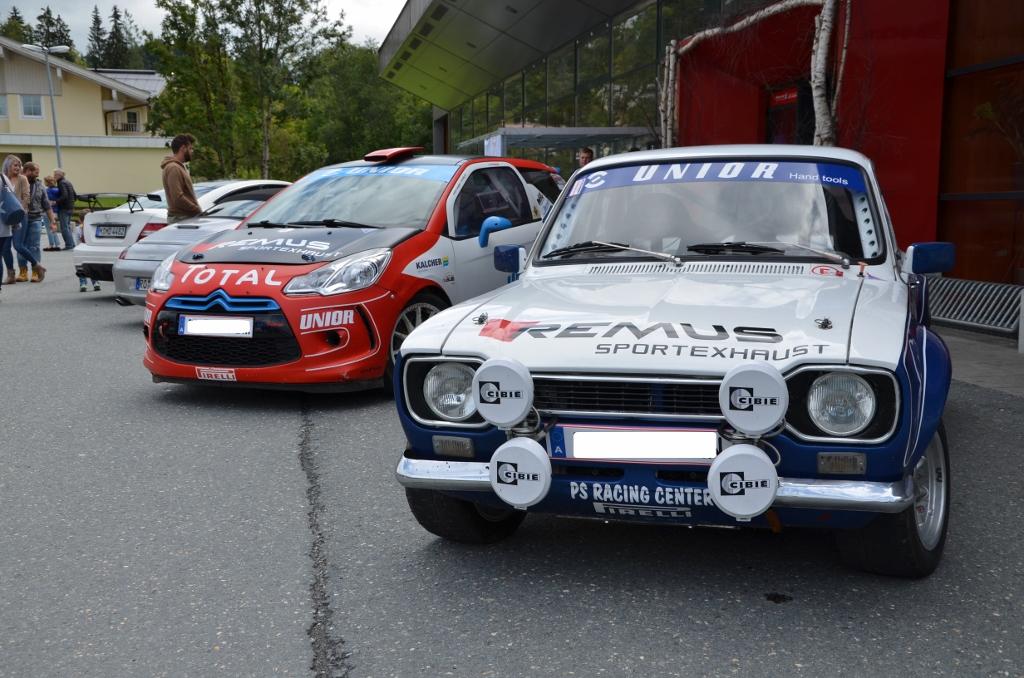 Classic Sport Cars Fieberbrunn